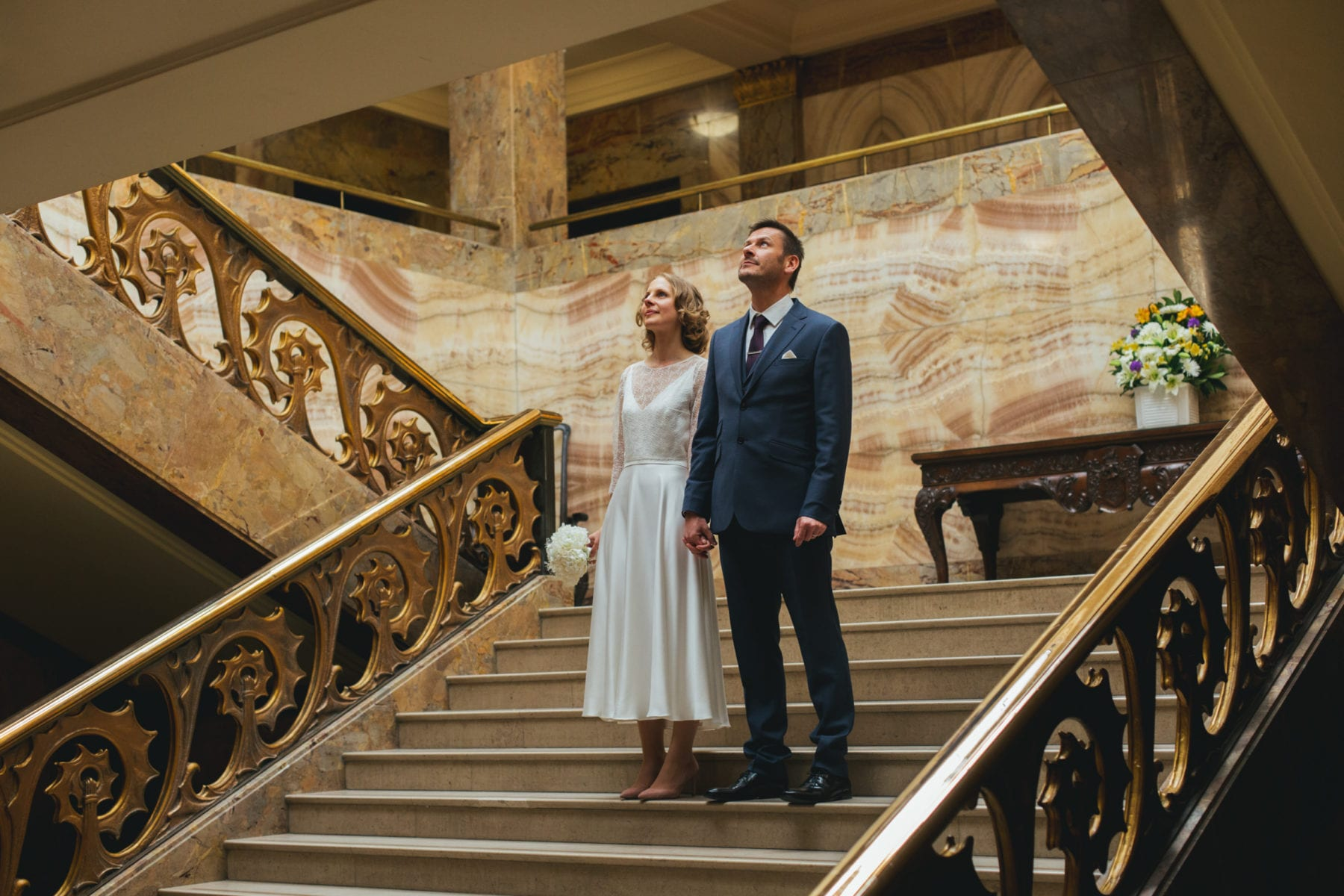 wandsworth town hall wedding London