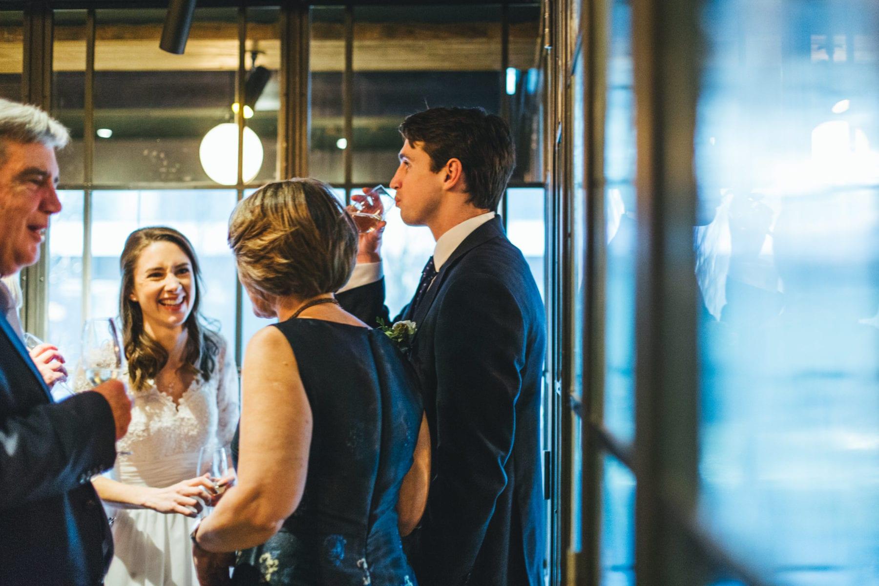 Coal Shed London wedding  - wedding photographer London