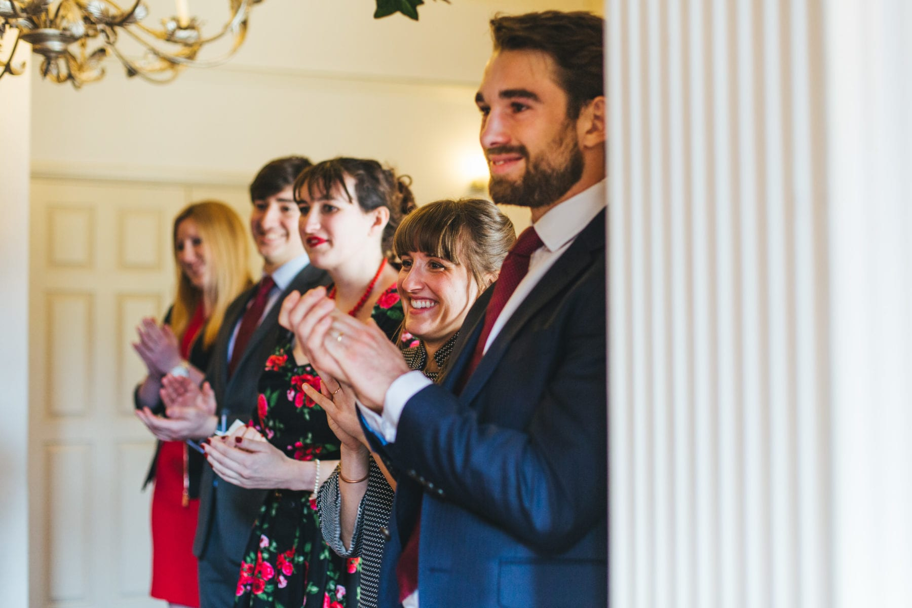 Southwark registry office wedding - wedding photographer London