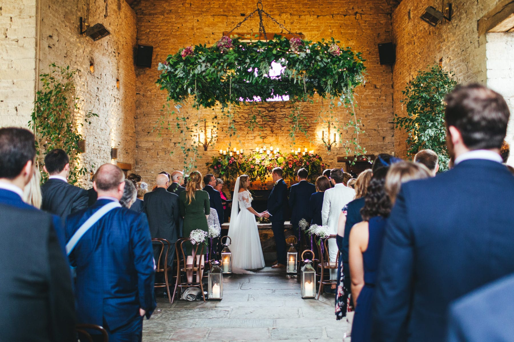 Cripps Barn Wedding - By Katy & Co. Wedding Photography Bristol