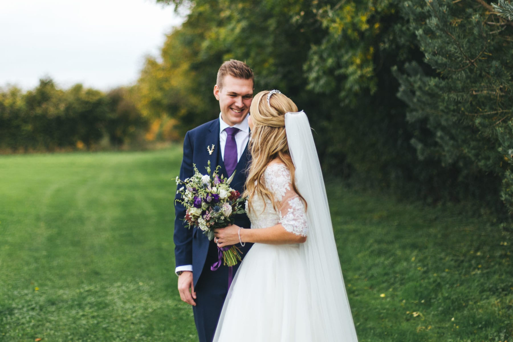 Cripps Barn Wedding Gloucestershire - By Katy & Co. Wedding Photography Bristol